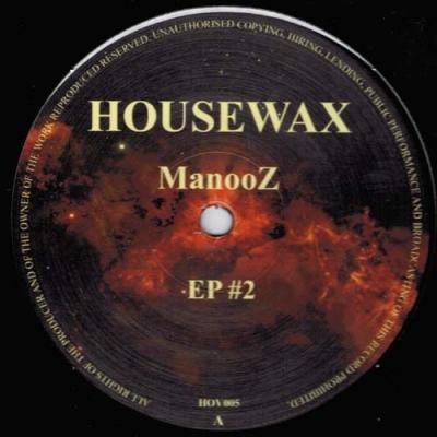 MANOOZEP #2
