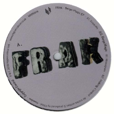 FRAKBerga Magic EP