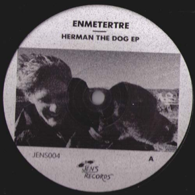 ENMETERTREHerman the dog
