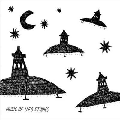 Music Of U.F.O Studies