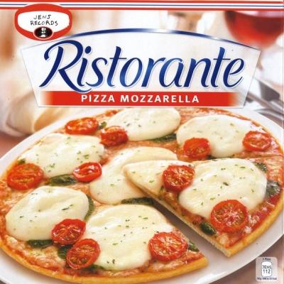 The Ristorante Ep