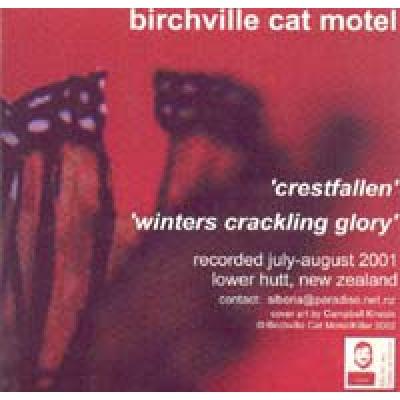 BIRCHVILLE CAT MOTEL Crestfallen