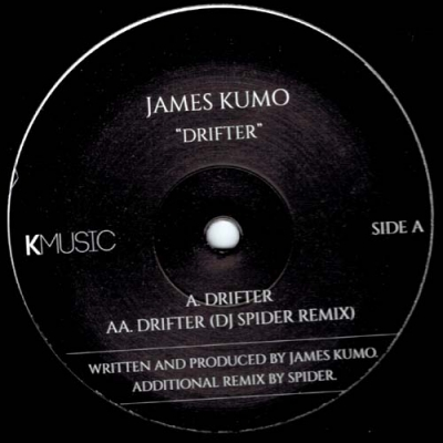 JAMES KUMODrifter