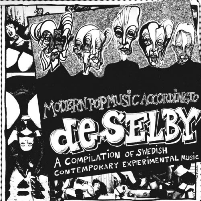 COMPILATIONModern Pop Music According To De Selby