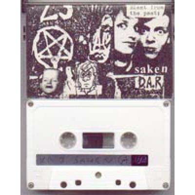 SAKEN D.A.R. compilation