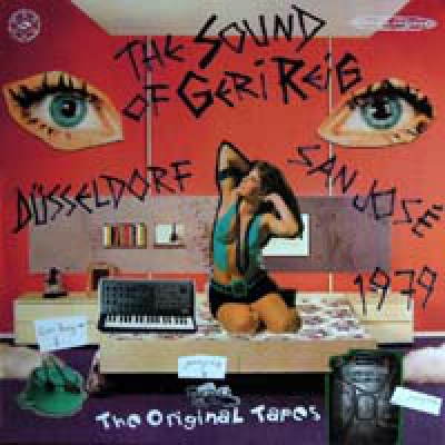 The Sound of Geri Reig
