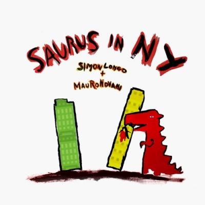 SAURUS IN N.Y.
