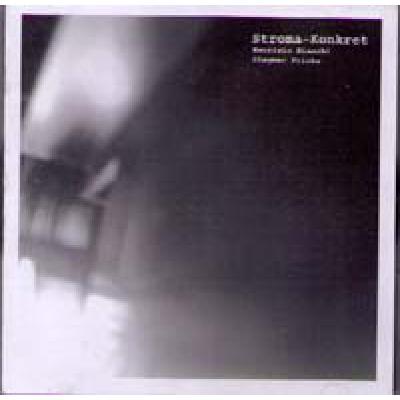 Stroma-Konkret