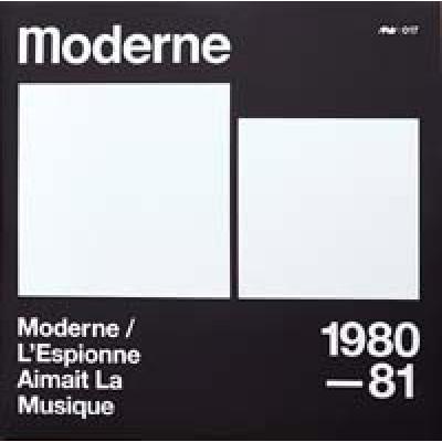MODERNE Moderne/L´Espionne Aimait La Musique