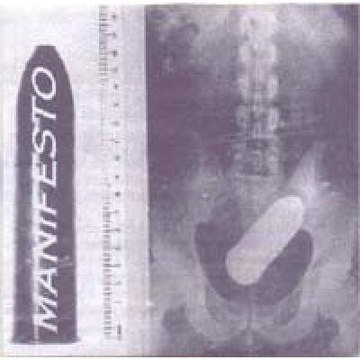 MANIFESTO Raped soil