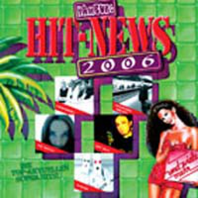 Hamburg Hit-News 2006