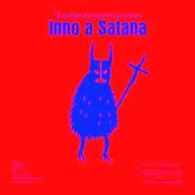 TEATRO SATANICO Inno a Satana