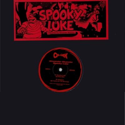 Spooky Luke