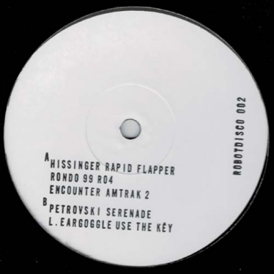 COMPILATIONRobotdisco 002