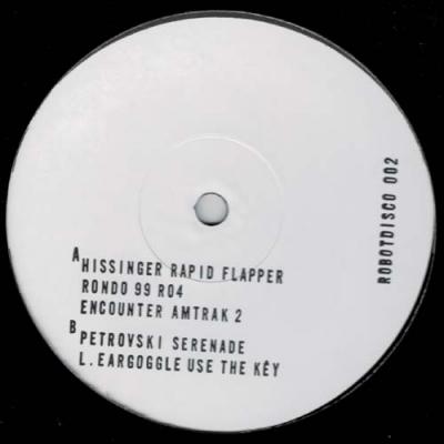 Robotdisco 002