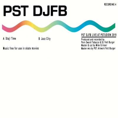 PST & DJFBLive At Pstudion 2019