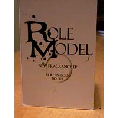 ROLE MODEL New Fragrance ep