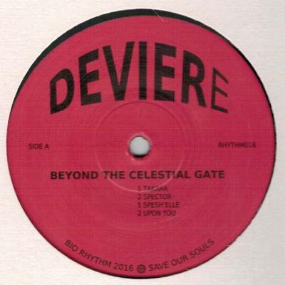 DEVIEREBeyond The Celestial Gate