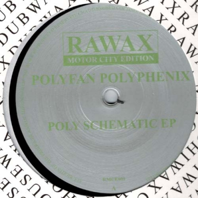 Poly Schematic EP