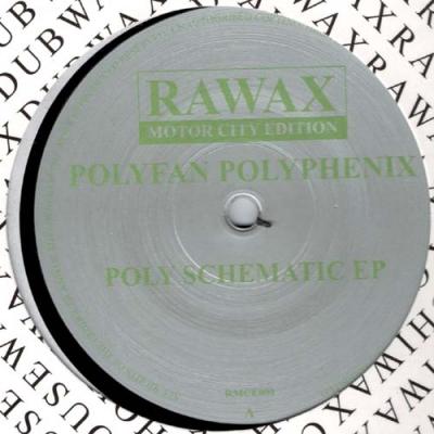 POLYFAN POLYPHENIXPoly Schematic EP