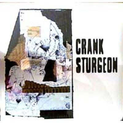 Crank Sturgeon