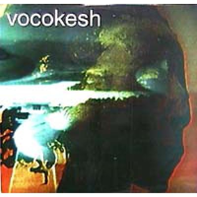 VOCOKESH/ST 37 Untitled/Derobe