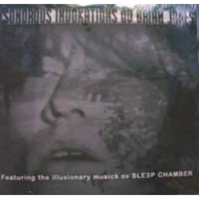SLEEP CHAMBER Sonorous Invokations Ov Brian Jones