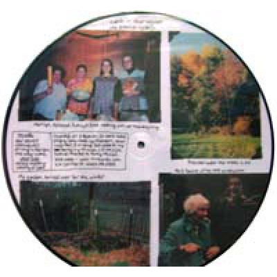New Secret (picture disc)