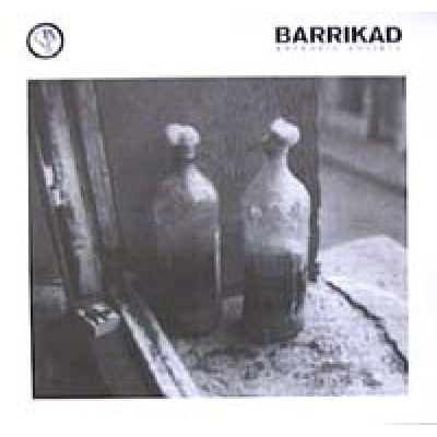 BARRIKAD/HYDRA & DEATH SQUAD Split 10