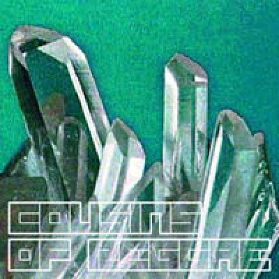 COUSINS OF REGGAE Quartz