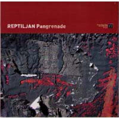 REPTILJAN / IBRAHIM TERZIC Split 7