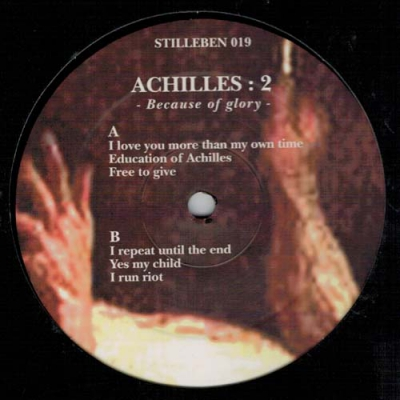 ACHILLES2: Because Of Glory
