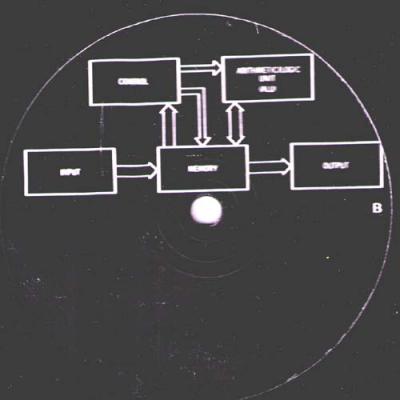 DMX CREWMini LP