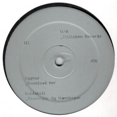 Electro Endless - Stilleben 056