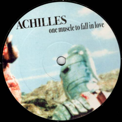 ACHILLESOne Muscle To Fall In Love