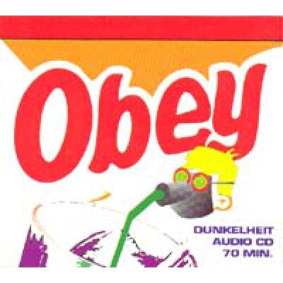 DUNKELHEIT Obey