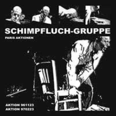SCHIMPFLUCH-GRUPPE Paris Aktionen