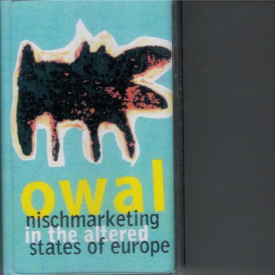 Nischmarketing In The Altered States Of Europe