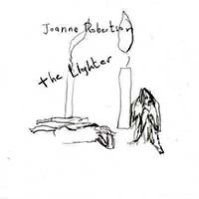 JOANNE ROBERTSON The Lighter