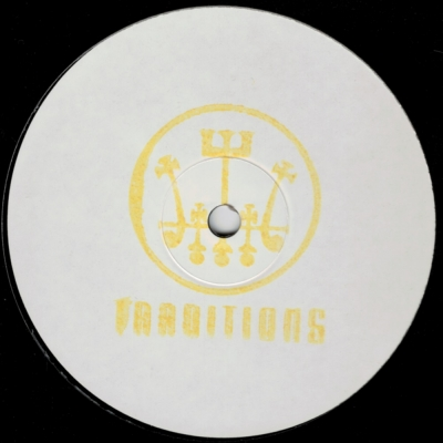 Traditions 16.5