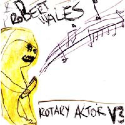 Rotary Aktor V3