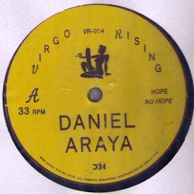 DANIEL ARAYAHope