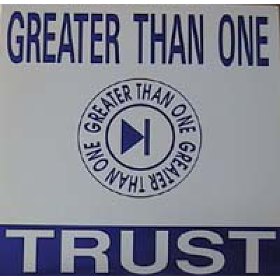 GREATER THAN ONE Trust