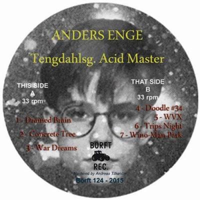 Tengdahlsg Acid Master